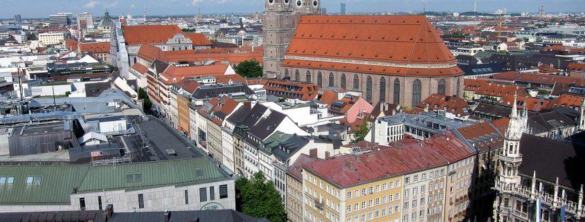 Coaching in Muenchen Schwabing - Compando Coaching & Consulting
