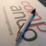 Compando - Projekt-Management - Der Experte als Projektleiter